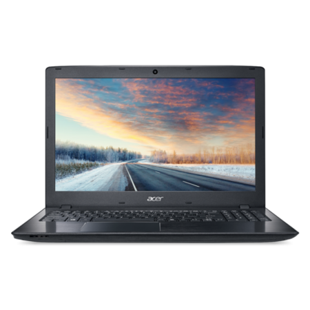 NX.VEPEK.015 Acer Travel Mate P259 Core i7-7500U 8GB 256GB SSD Full HD 15.6 Inch Windows 10 Home Laptop