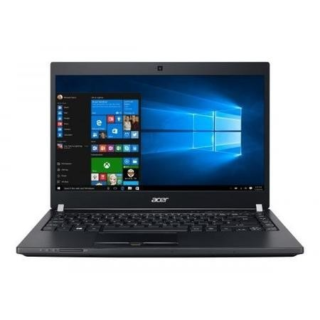 NX.VFMEK.012 Acer Travel Mate P6 TMP648 Core i5 7200U 8GB 256GB 14 Inch Windows 10 Professional Laptop