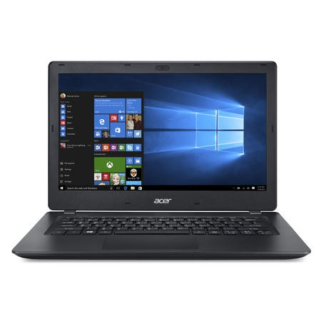 NX.VG7EK.003 Acer TravelMate P2 TMP238 Core i5-7200U 8GB 256GB SSD 13.3 Inch Windows 10 Pro Laptop