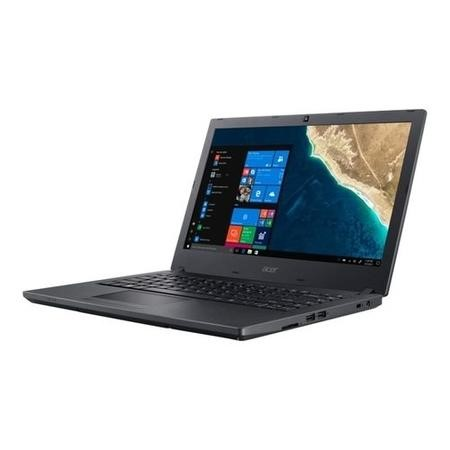 NX.VGKEK.004 Acer TravelMate TMP2410 Core i5-7200U 4GB 128GB SSD 14 Inch Windows 10 Laptop