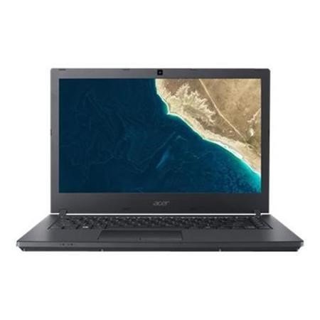 NX.VGTEK.001 Acer TravelMate P2410-G2-M-52Z7 Core I5 8250U 8GB 256GB 14 Inch Windows 10 Pro Laptop