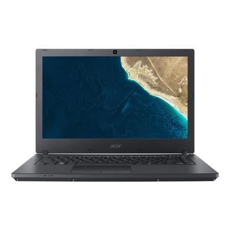 NX.VGTEK.004 Acer TravelMate P2410-G2-M-85Q8 Core i7-8550U 8GB 256GB 14 Inch Windows 10 Laptop