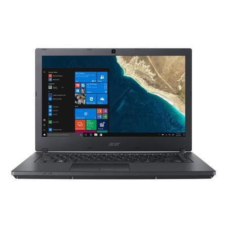 NX.VGTEK.006 Acer TravelMate P2410-G2-M-55XM Core i5-8250U 8GB 1TB 14 Inch Windows 10 Professiona Laptop