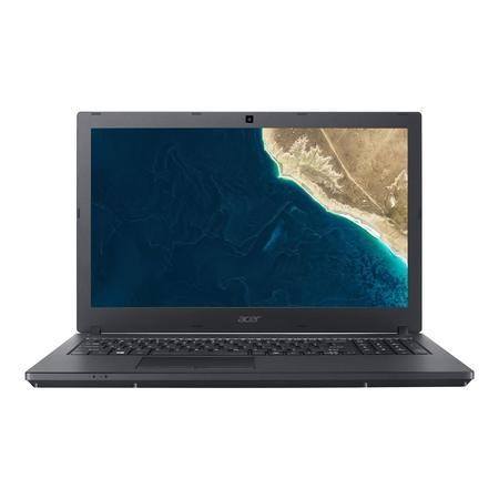 NX.VGUEK.008 Acer TravelMate P2510-G2-M-84TK Core I7 8550U 8GB 256GB 15.6 Inch Windows 10 Laptop