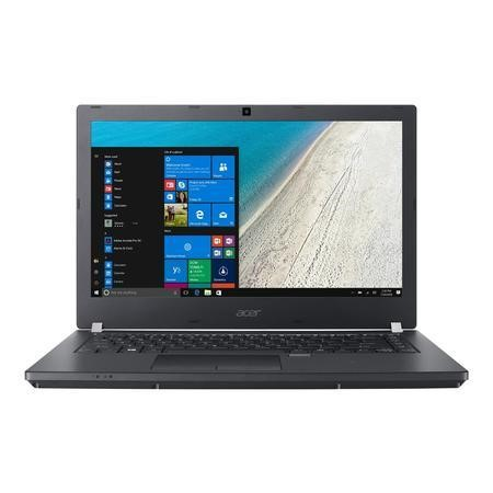 NX.VH0EK.002 Acer TravelMate TMP449-G3-M-57EE Core i5-8250U 8GB 256GB 14 Inch Windows 10 Pro Laptop