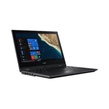 NX.VHTEK.001 Acer TravelMate Spin B1 B118-G2-RN-C0J1 Intel Celeron N4100  4GB 64GB 11.6 Inch Windows 10 Laptop