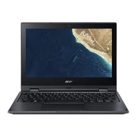 NX.VHTEK.002 Acer TravelMate Spin B1 B118-G2-RN-P15N Intel Pentium N5000 4GB 64GB 11.6 Inch Windows 10 Professional Laptop