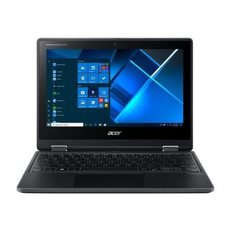 Acer Travel Mate B3 Intel Celeron  N4020 4GB 64GB 11.6 Inch Touchscreen Windows 10 Pro Laptop