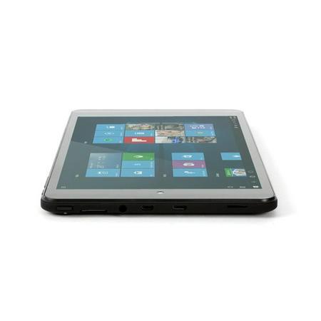 Viglen Connect NXR08001 Intel Atom 1 33GHz Quad Core 1GB 32GB 8 Inch  Windows 10 Tablet