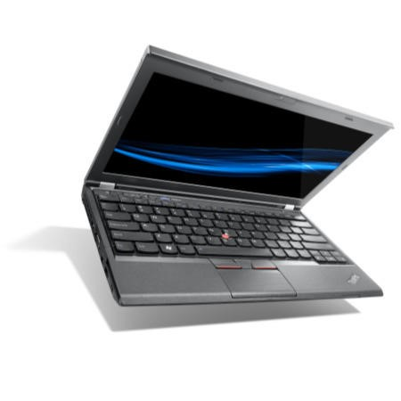 Lenovo ThinkPad X230 Core i3 4GB 320GB Windows 7 Pro Laptop with Windows 8  Pro Upgrade