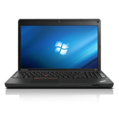 Lenovo ThinkPad Edge E530C Core i5 4GB 1TB Windows 7 Pro Laptop with Windows 8 Pro Upgrade
