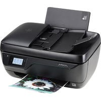 Ex Display HP OfficeJet 3830 A4 All In One Wireless Inkjet Colour Printer Without Ink Cartriges