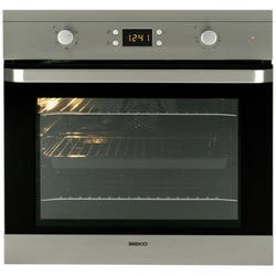 Beko OIF22300X Electric Built-in Single Fan Oven - Stainless Steel