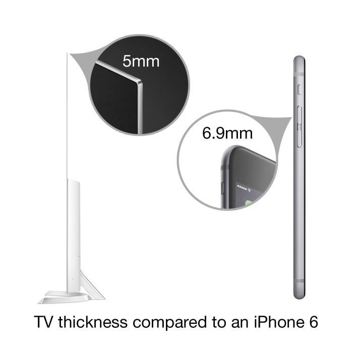 lg oled55b7v 55 4k ultra hd oled smart tv laptops direct. Black Bedroom Furniture Sets. Home Design Ideas