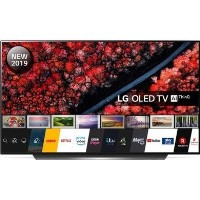 "Refurbished LG 55"" 4K Ultra HD with HDR OLED Smart TV"