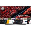 "A3/OLED55C9PLA/NS Refurbished LG 55"" 4K Ultra HD with HDR OLED Freeview Play Smart TV without Stand"