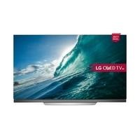 "LG OLED65E7V 65"" 4K Ultra HD HDR OLED Smart TV with Dolby Atmos"