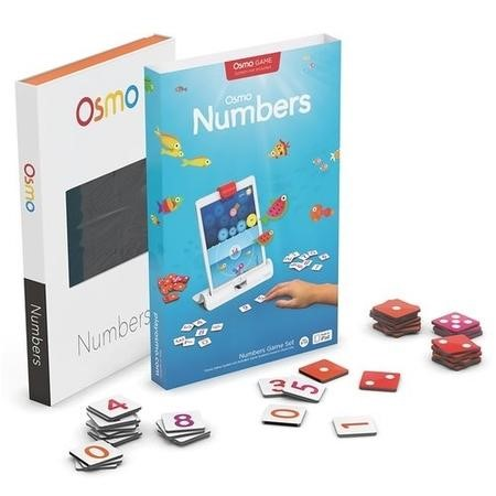 Osmo Numbers Requires Starter Kit