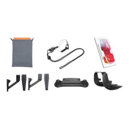 P-UN-035 PGYTECH Standard Accessories Combo for Mavic Air