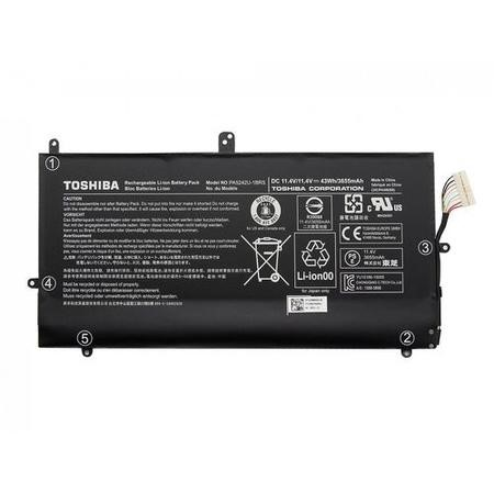 Toshiba 3Cell Battery
