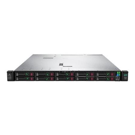 HPE ProLiant DL360 Gen10 1.7GHz 8GB No HDD Rack Server