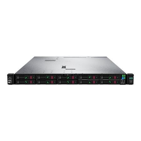 HPE ProLiant DL360 Gen10 Xeon Silver 4214 - 2.2GHz 16GB No HDD - Tower Server