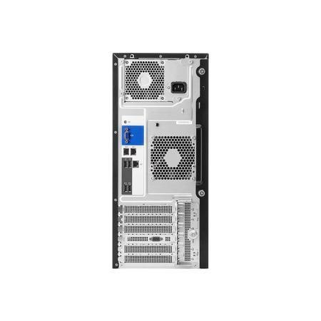 HPE ProLiant ML110-Gen10 Xeon Silver 4108 - 1.7GHz 8GB No HDD - Tower Server