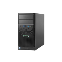 HPE ProLiant ML30 Gen9 Intel Xeon E3-1230v6 - Quad-Core 3.5GHz - 8GB - 1 x 8GB DDR4 - 2400MHz - 4 x Hot Plug 3.5in