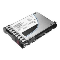 "HPE Read Intensive - Solid state drive - 480 GB - hot-swap - 2.5"" SFF - SATA 6Gb/s - with HPE Smart Carrier"