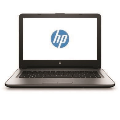 "HP AC108NA 14"" Laptop"