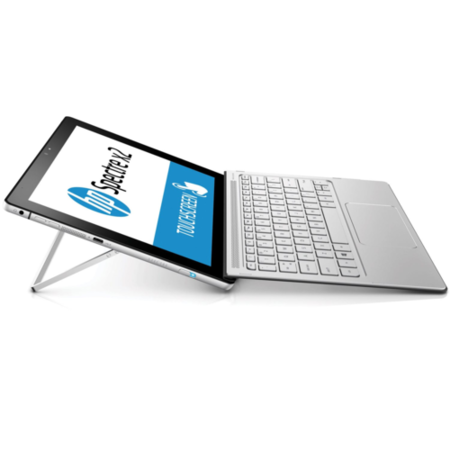 HP Spectre x2 12-A001NA Core M-6Y30 4GB 256GB SSD 12 Inch Touchscreen Windows 10 Ultrabook Laptop