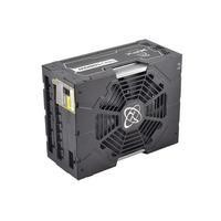 XFX ProSeries Black Edition 1050W Power Supply