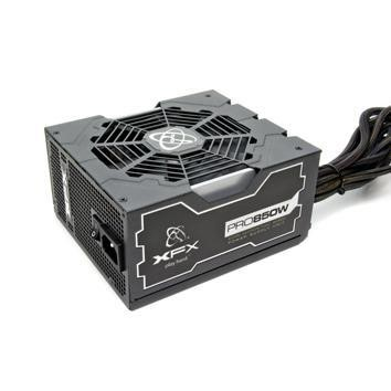 XFX ProSeries 850W Power Supply Unit Core Edition