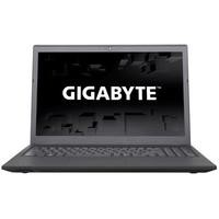 Gigabyte P15F R5-CF1 Core I7-6700HQ 8GB 1TB + 128GB SSD GeForce GTX 950M DVD-RW 15.6 Inch Windows 10  Gaming Laptop