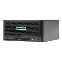 HPE ProLiant MicroServer Gen10 Xeon E-2224 - 3.4 GHz 16GB No HDD - Tower Server