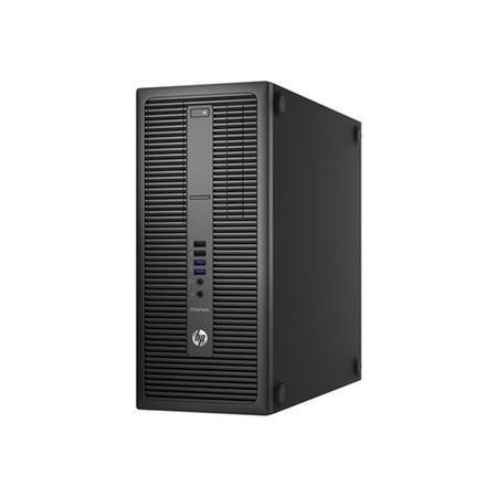 HP EliteOne 800 G2 Tower Core i7-6700 4GB 500GB DVD-RW Windows 7 Professional Desktop
