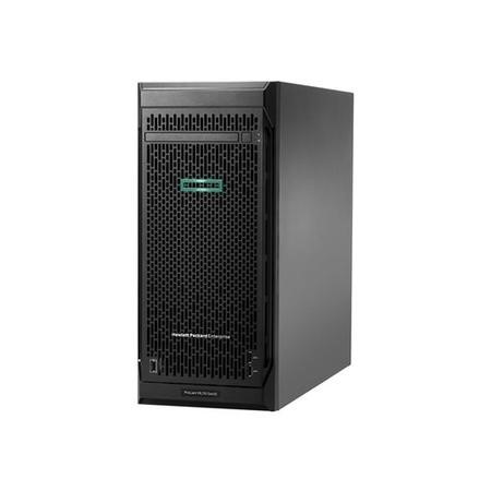 HPE ProLiant ML110 Gen10 Xeon Bronze 3206R - 1.9GHz 16GB No HDD - Tower Server
