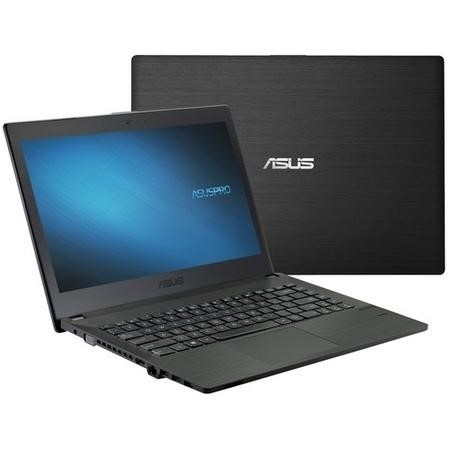 P2430UA-WO0646R-OSS Asus Pro P2430UA Core i5-6200U 4GB 500GB DVD-RW 14 Inch Windows 10 Professional Laptop
