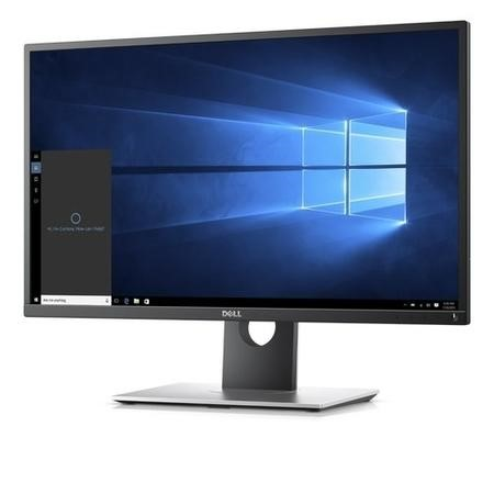 "Dell P2717H 27"" IPS HDMI Full HD Monitor"