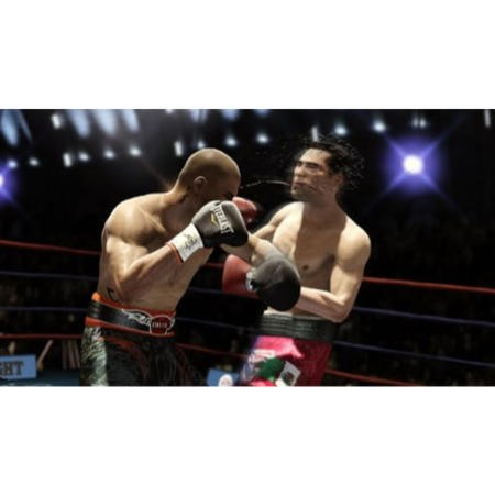 Playstation 3  - Fight Night Champion
