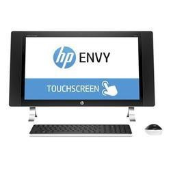 HP Envy 24-N075NA Core i7-6700T 8GB 1TB + 128GB SSD 23.8 Inch Windows 10 Touchscreen All In One Desk