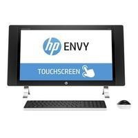 HP Envy 24-N075NA Core i7-6700T 8GB 1TB 128GB SSD Windows 10 Touchscreen All In One