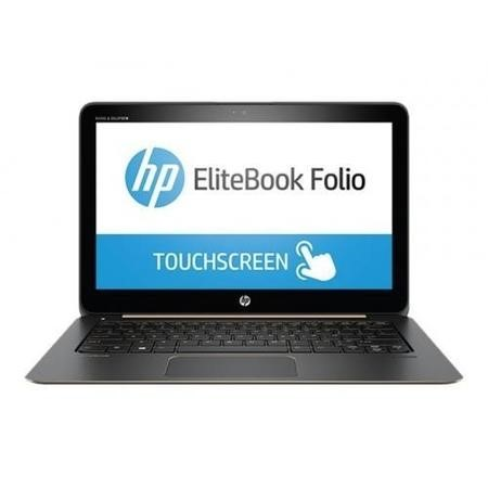 A1/P4T88EA Refurbished HP EliteBook Folio 1020 Core M-5Y71 8GB 512GB 12.5 Inch Windows 10 Professional Touchscreen Laptop