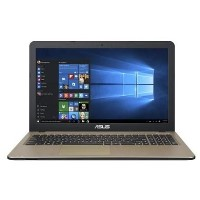 ASUS Pro 15 P540UA Core i7-7500 4GB 256GB SSD Windows 10 Pro 15.6 Inch Full HD Laptop