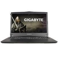 Gigabyte P57X Core i7-6700HQ 16GB 256GB 1TB 17.3 Inch Windows 10 Gaming Laptop