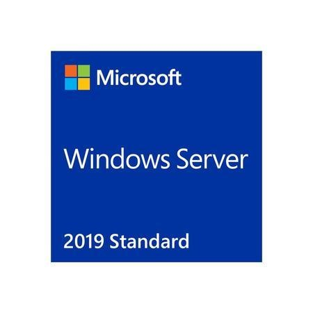 Microsoft Windows Server 2019 Standard Licence - 4 Additional Cores OEM