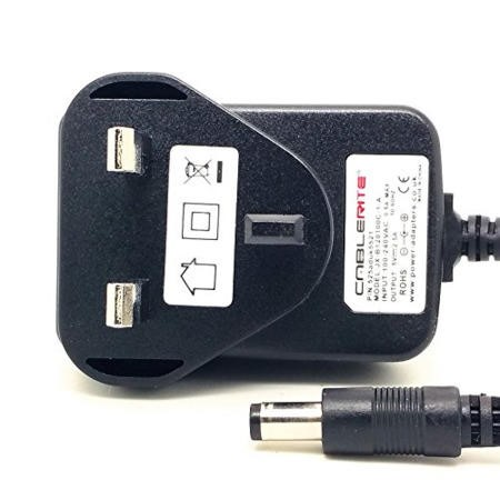 Linksys power adapter