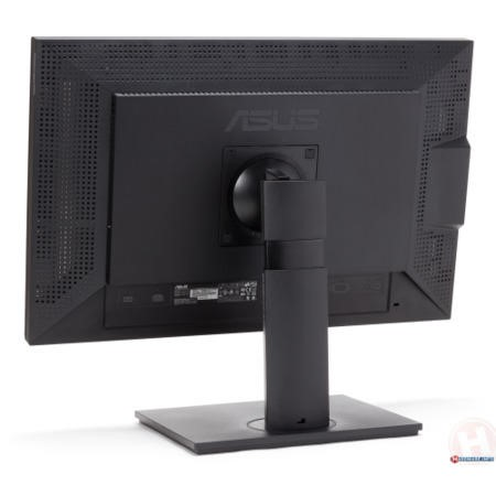 "GRADE A1 - As new but box opened - Asus PA248Q 24"" Professional Pre-calibrated IPS 16_10 1920 x 1200 LED-backlit Monitor"
