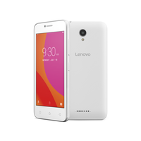 "Lenovo A Plus White 4.5"" 8GB 3G Unlocked & SIM Free"
