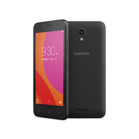 "Lenovo A Plus Black 4.5"" 8GB 3G Unlocked & SIM Free"